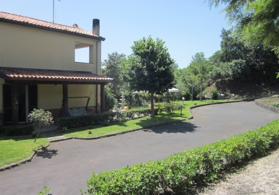 Bed And Breakfast Resort Boutique Di Charme Etna